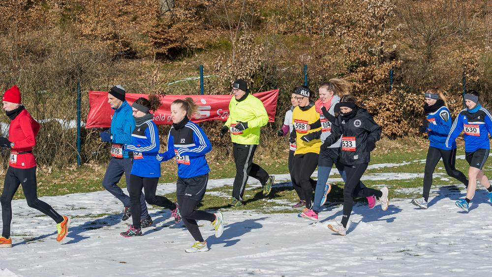 deutsche crossmeisterschaft 2018 leichtathletik